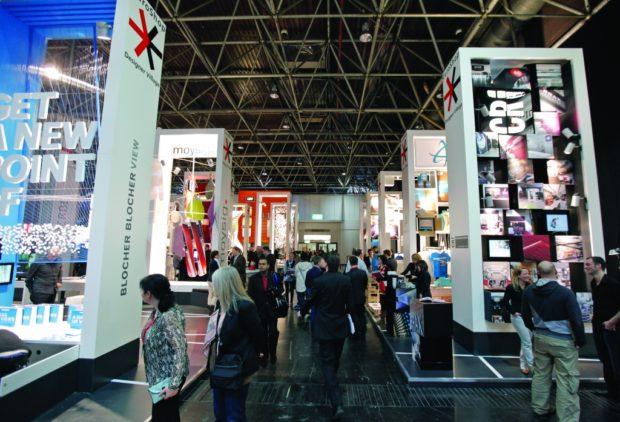 16.–20. 2. 2020, EuroShop, Düsseldorf
