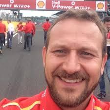 Pavel Los vede Shell Česká republika