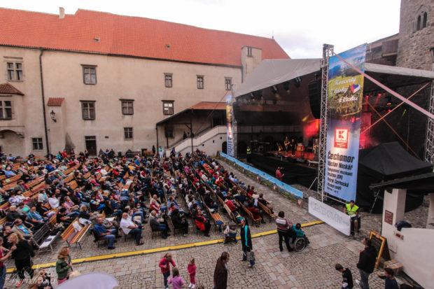 Kaufland přiveze do měst špičkové hudebníky