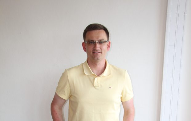 Tomáš Pokorný, vedoucí obchodní skupiny Konzum: Hledám i v negativech to dobré