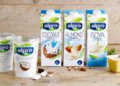 11.3 miliard eur: Danone kupuje výrobce sójového mléka Alpro