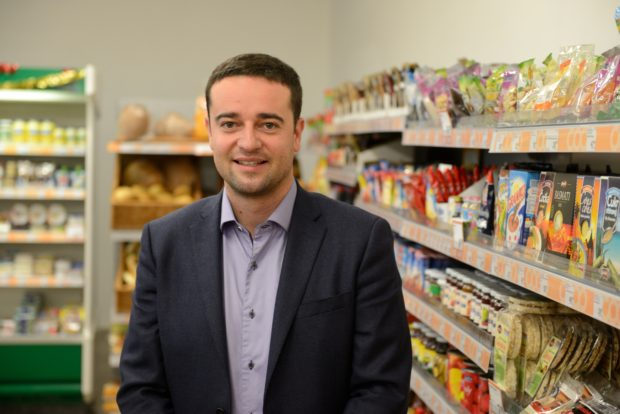 Pavel Březina zvolen do čela Skupiny Coop