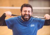 Podívejte se na obrázky ze sportovního dne Retail Masters Day