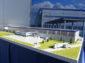 V Chebu roste distribuční centrum Tchibo. Po Amazonu druhá největší logistická hala v Česku