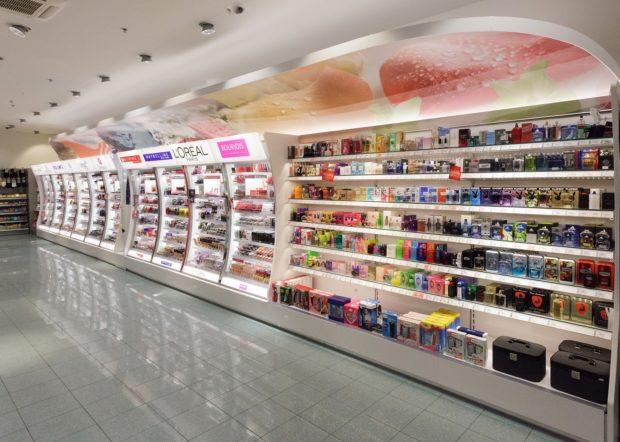 Zákazníci v dm nyní můžou vybírat z více než 600 bezlepkových produktů