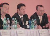 17. kongres Samoška lákal na Ladislava Špačka