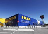 IKEA dosáhla ve světě čistý zisk přes čtyři miliardy eur. Měla 783 milionů návštěv