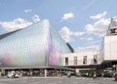 Studie CBRE přináší detailní zprávu o nákupních centrech ve střední Evropě