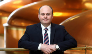 Martin Grygařík opustil Plzeňský Prazdroj, je obchodním ředitelem Pivovarů Topvar