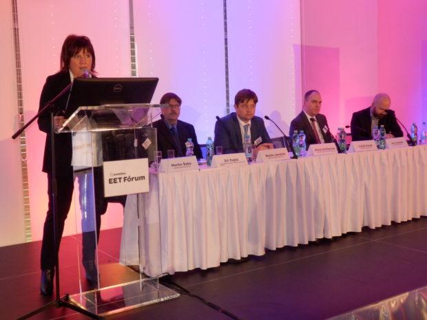EET Fórum: Jak bude elektronická evidence tržeb probíhat v praxi