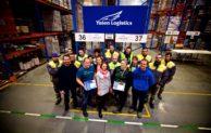 Yusen Logistics získal ocenění od společnosti Tesco za podporu privátních značek řetězce