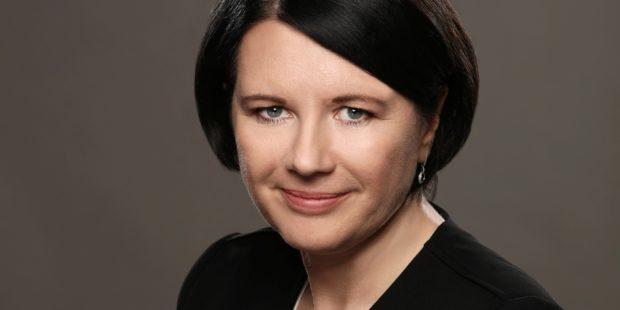 Ivana Tůmová je v čele Mondelez International v Česku a na Slovensku