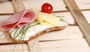 Spotřebitelské ceny meziročně vzrostly o 2,2 procenta, nejvíce u potravin