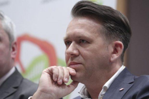 Andrzej Urbańczyk je nový generální ředitel českého Kauflandu