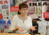 Nina Maláková, manažerka e-commerce společnosti Ikea ČR, Maďarsko a SR: Impulz k otevření e-shopu vyslali naši zákazníci