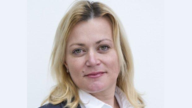 Lenka Čmejlová se v marketingovém týmu Nestlé stará o impulsní cukrovinky