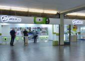 Alza.cz zkouší prodejní automat a otevře pobočku v Rakousku