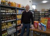 Food Story: Obchod, kde všechno funguje jako za starých časů
