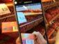 První hypermarket Globus nabídl nákup pomocí mobilu