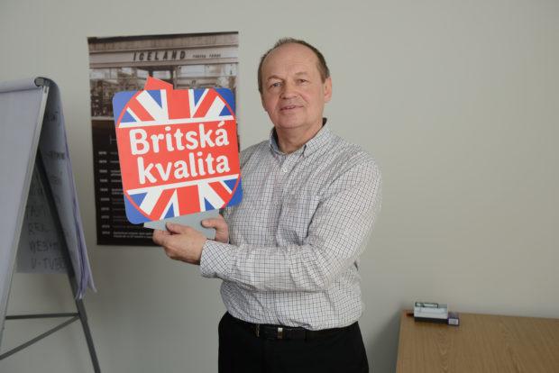 Petr Olša, výkonný ředitel společnosti Iceland: Češi nemají rádi vnucená řešení