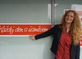 Andrea Prokopová, vedoucí manažerka pro vlastní maloobchodní síť prodejen Enapo a Pramen CZ: Úspěch? Mít ráda svou práci