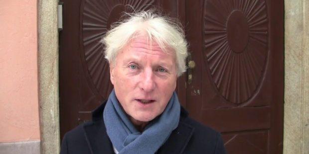 Video: Ladislav Špaček zve na kongres Čerpačka