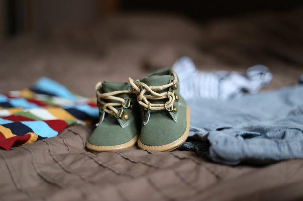Z druhé ruky Češi nejvíce nakupují oblečení pro děti a vybavení do  domácnosti 522061ba9d