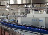 PepsiCo spustila v Praze novou výrobní linku, produkce naroste o třetinu