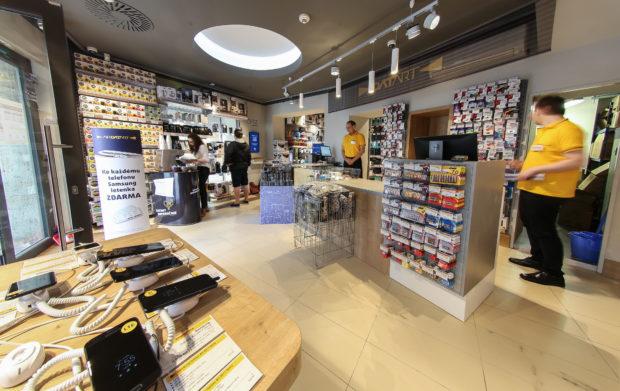 Datart otevřel první malou prodejnu pro rychlé nákupy, do dvou let chce takových dvacet