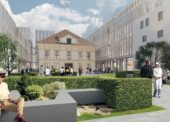 Výstavba nových ploch obchodních center v Česku akceleruje