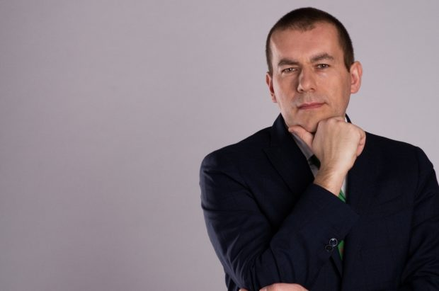 Roman Molek: Svět se mění a co vy?