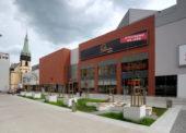 Obchod s retailovými nemovitostmi v Česku roste, letos může dosáhnout dvou miliard eur
