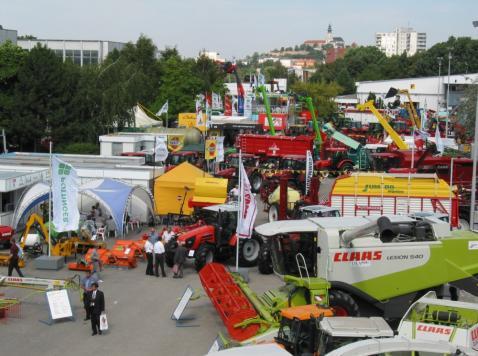17.–20. 8. 2017 Agrokomplex Nitra, Slovensko