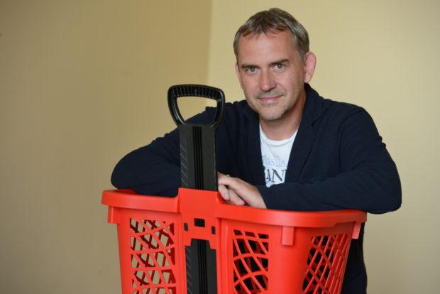 Roman Mazák, majitel a předseda Družstva CBA CZ: Tradiční maloobchod přežije, pokud budeme spolupracovat