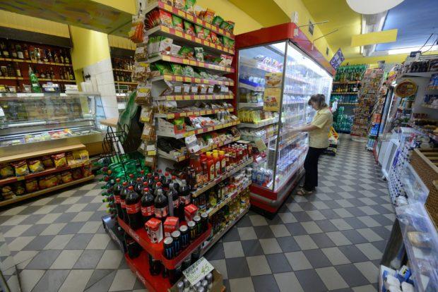 Obchody v malých obcích mizí, budou fungovat jako veřejná služba?