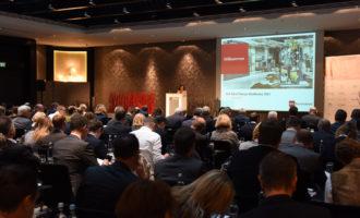 19.–20. 9. 2017 EHI Retail Design Konferenz, Kolín nad Rýnem, Německo