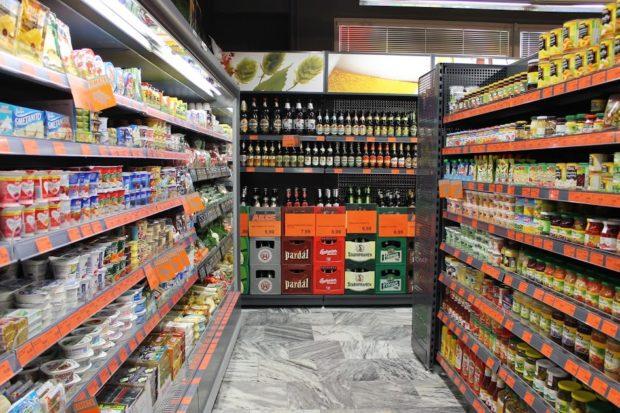 Nový Qanto Market otevřeli v Bystřici nad Pernštejnem
