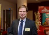 Lukáš Němčík řídí marketing a rozvoj podnikání ve Skupině Coop