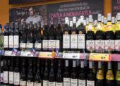 Penny Market prodává vína od malých nezávislých vinařů