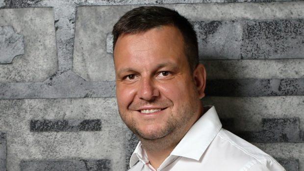 Tomáš Mráz je obchodním ředitelem Plzeňského Prazdroje