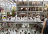 Tržby obchodních center vzrostly loni o 7,7 procenta. Jede hlavně gastronomie