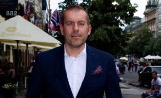 Roman Molek, zakladatel pobočky Transearch International: Jste brand nebo key account manager? Tak to hledají právě vás!