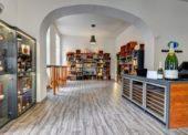 Global Wines otevřel v Brně první mimopražskou prodejnu