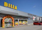 Billa snižuje energetickou náročnost svých prodejen