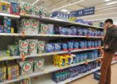 Zboží&Prodej 8/2017: Na mytí nádobí Češi stále častěji používají myčky