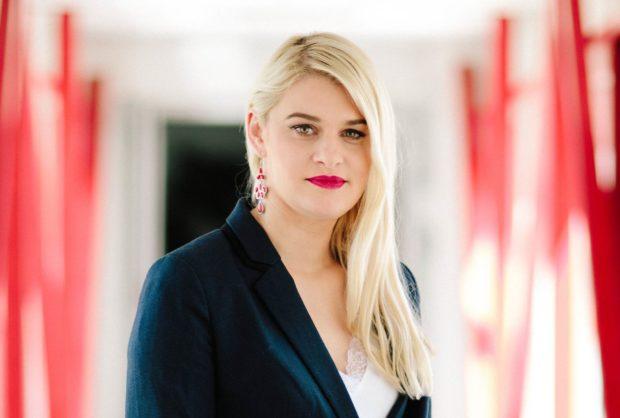 Zuzana Kaňuchová řídí korporátní komunikaci v Henkelu