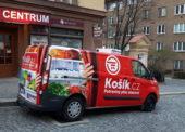 Mall Group přebírá Košík.cz. Obnovuje se plán spojení s Kolonial.cz