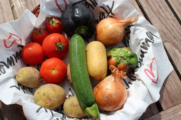 E-shopy prodávající biopotraviny se musí registrovat jako ekologičtí zemědělci. Hrozí jim milionová pokuta