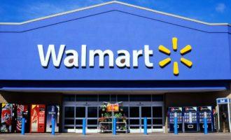 Objednej si a hned vyzvedni. Walmart a Amazon se přetahují o on-line zákazníky