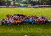 Fotbalový pohár Nielsen oslavil jubilejních 20 let
